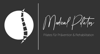 Medical Pilates Logo