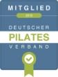Mitglied im Deutschen Pilates Verband