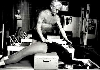Joe Pilates Training