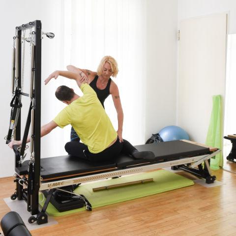 Medical Pilates Balance2